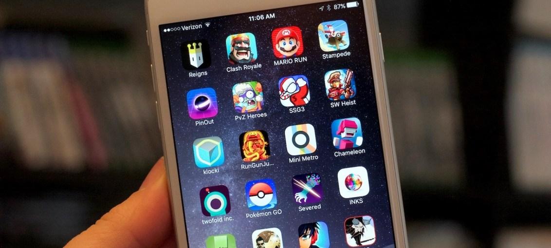 best-ios-games