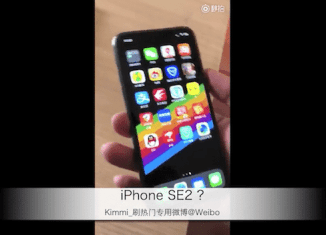 iPhoneSE2FakeVideo