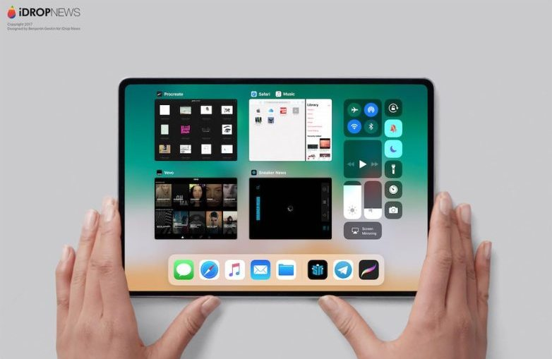 New iPad Pro debuts on WWDC, but iPhone will have to wait until autumn