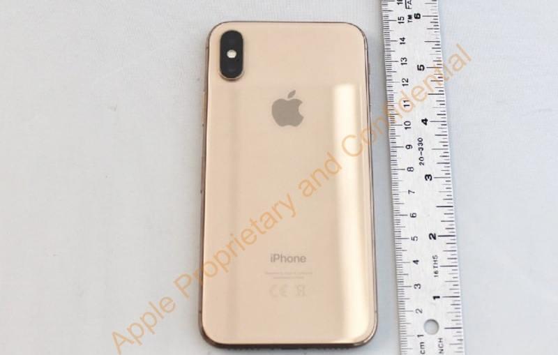 GoldiPhoneXFCC