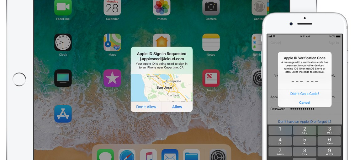 How to add trusted phone numbers to your Apple ID