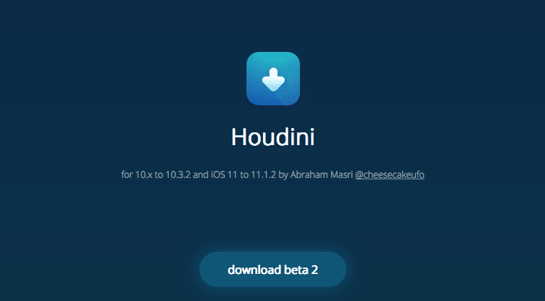 houdini-ios-11-1