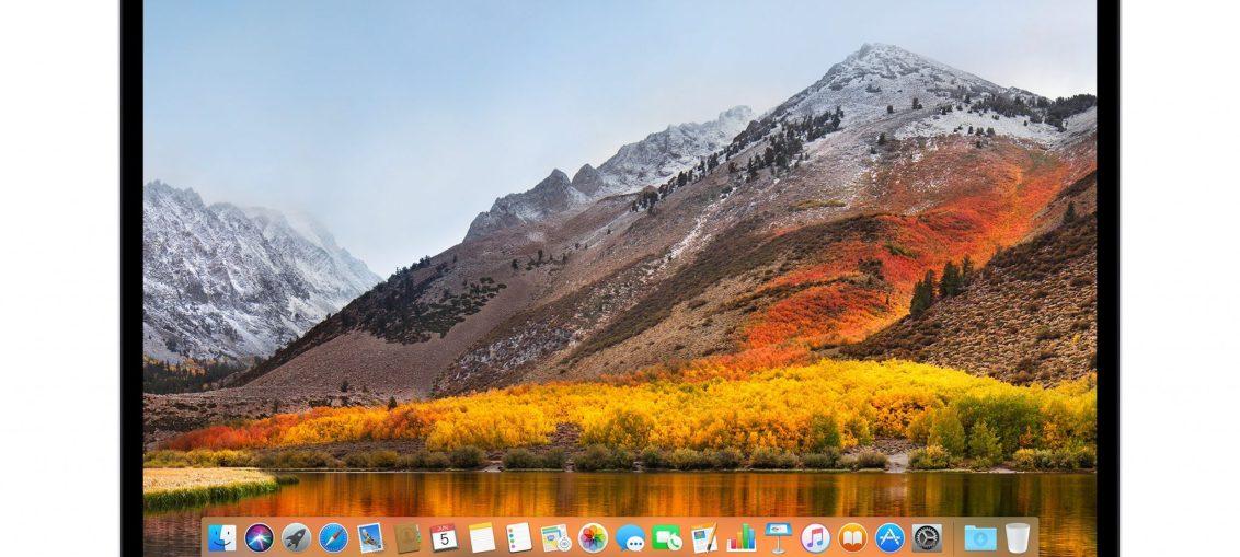 macOS-High-Sierra-desktop-MacBook-Pro