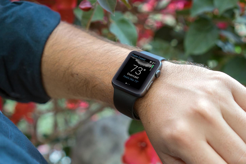 Компания apple позиционирует apple watch, как устройство, ориентированное на заботу о здоровье пользователя.
