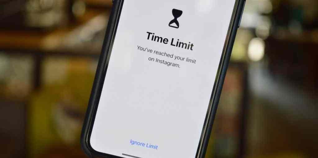 iOS-12-App-Limits-Time-Limit-Reached