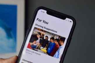 iOS-12-Photos-App-For-You-Tab