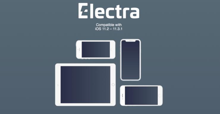 Electra-Jailbreak-iOS-11.3.1-iOS-11.2-740×385