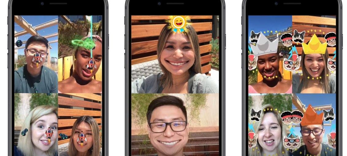 Facebook-Messenger-AR-games