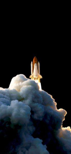 OLED-iphone-x-wallpaper-rocket-768×1663