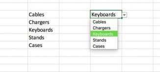 Excel-Drop-Down-List-745×335