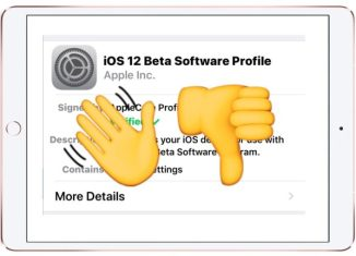 how-leave-ios-12-beta-610×431