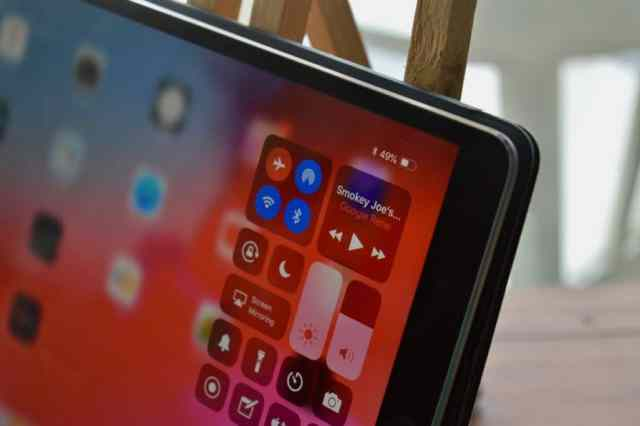 iOS-12-iPad-New-Control-Center