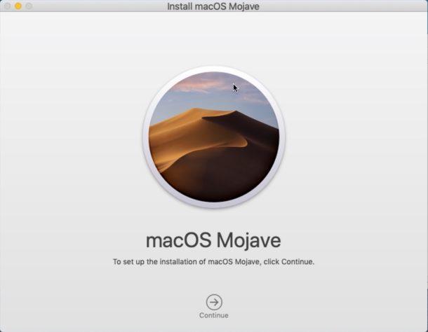 install-macos-mojave-screen-610×474