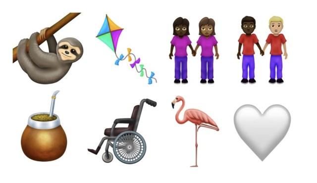 2019-emoji-candidates