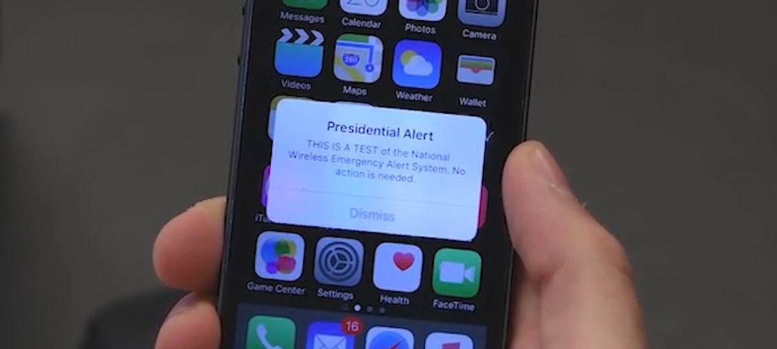 Presidential-Alert