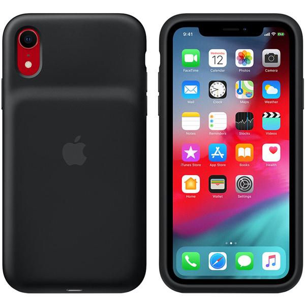 чехол аккумулятор для iphone xr