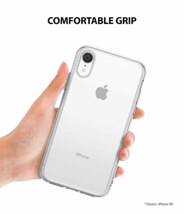 iPhone-XR-Ringke-Air