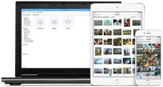 iCloud-for-Windows