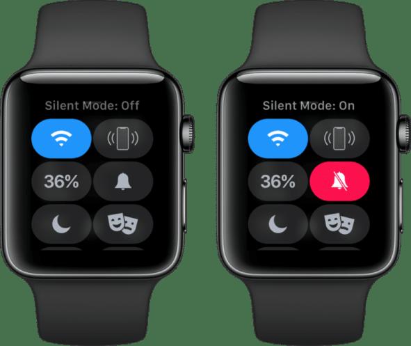 Apple-Watch-silent-mode