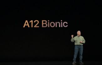 Apple-A12Bionic