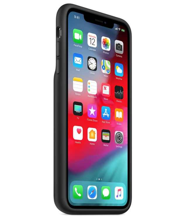iPhone-XS-Smart-Battery-Case