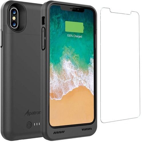 Alpatronix-iPhone-X-battery-case
