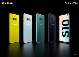 GalaxyS10e
