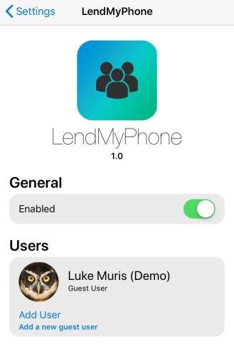LendMyPhone-Prefs