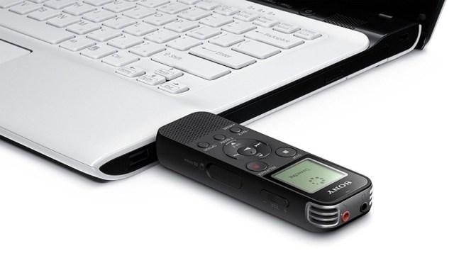 Sony-Voice-Recorder