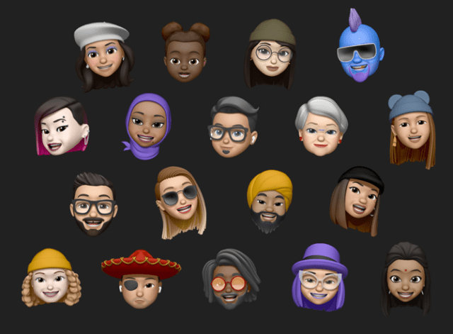 Memoji-New-Customizations