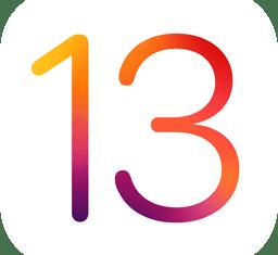 ios-13-logo