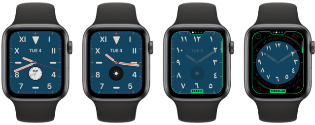 watchOS-6-California-Watch-Face
