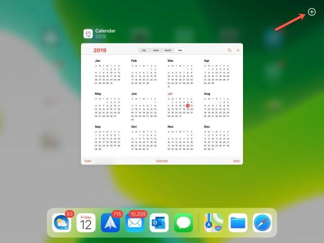 Calendar-on-iPad-Expose-View-1376×1032
