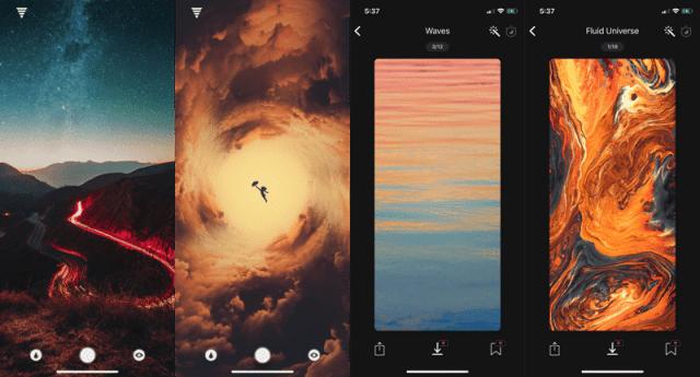 iPhone-Wallpaper-Apps