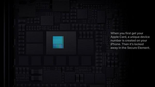 Apple-Card-unique-device-number-secure-element-001