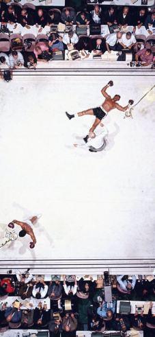 sports-wallpaper-muhannad-ali-sports-boxing-legend-art-knockdown-iphone-X
