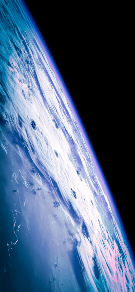 macOS-X-iphone-wallpaper-mod-by-AR72014-blue-planet