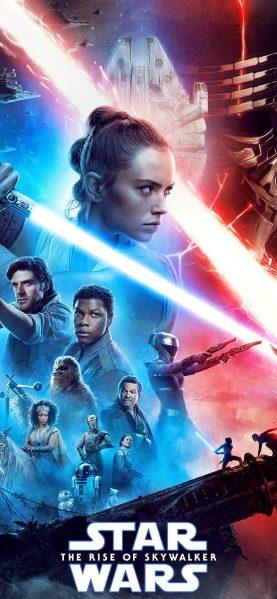Star-Wars-Rise-of-Skywalker-Poster-iPhone-wallpaper