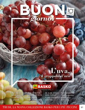 Basko Carmagnola Volantino Orari Di Apertura E Indirizzi