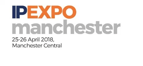 Cyber Security – Manchester 2018 1