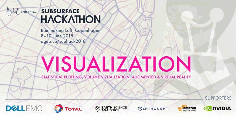 Subsurface Hackathon 2018 1