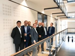 Nordisk IT-koncern køber større dansk konsulenthus 1