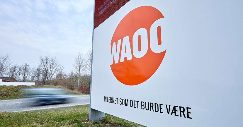 Waoo overhaler konkurrenterne på bredbåndsmarkedet