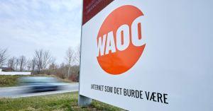 Waoo overhaler konkurrenterne på bredbåndsmarkedet 1