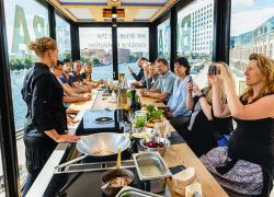 BORA tager innovativ køkkenindretning til nye højder