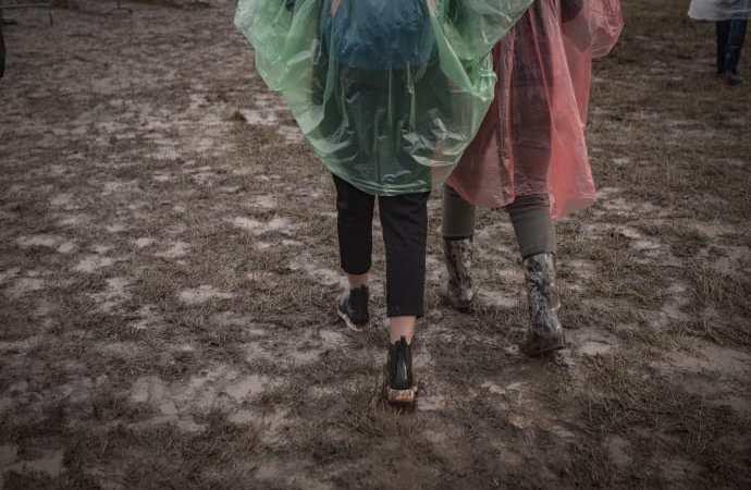 Festivalgæsternes dom: Det absolut værste der kan ske på en festival