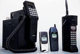 90'er mobiler lever endnu 1