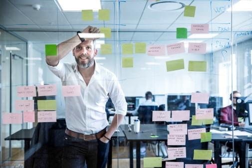 Copenhagen FinTech og SAP indgår 3-årigt samarbejde