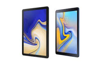 Samsung lancerer to nye tablets for hele familien – Galaxy Tab S4 og Galaxy Tab A 10.5 1