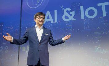 Samsung offentliggør fremtidens teknologi til det opkoblede hjem 1